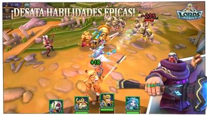 Descargar Lords Mobile: War Kingdom para Android