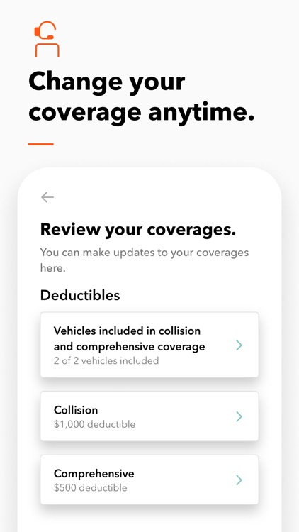 Root: Affordable car insurance screenshot-4