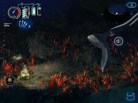 Shinsekai Into the Depths screenshot 15
