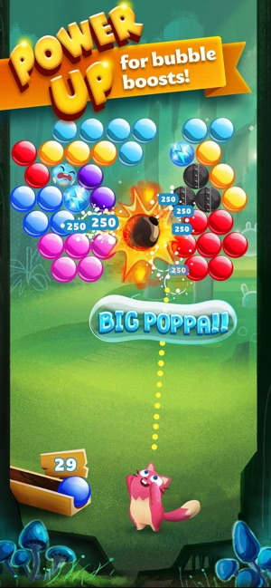 Bubble Mania™ on the App Store