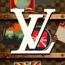 Louis Vuitton 100 Trunks
