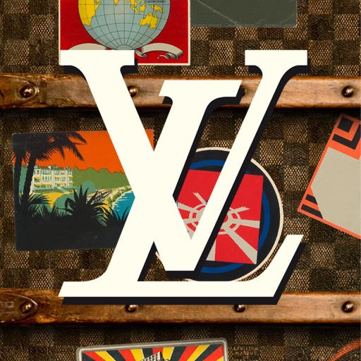 Louis Vuitton 100 Trunks