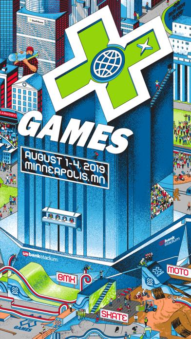 X Games Minneapolis 2019 screenshot one