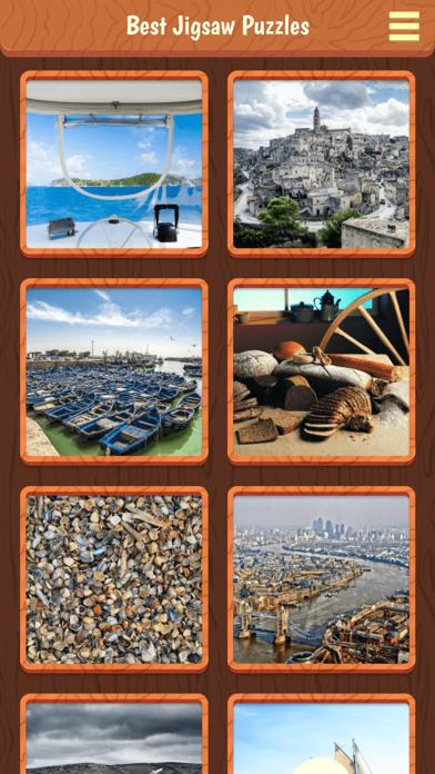 Jigsaw Puzzles Best