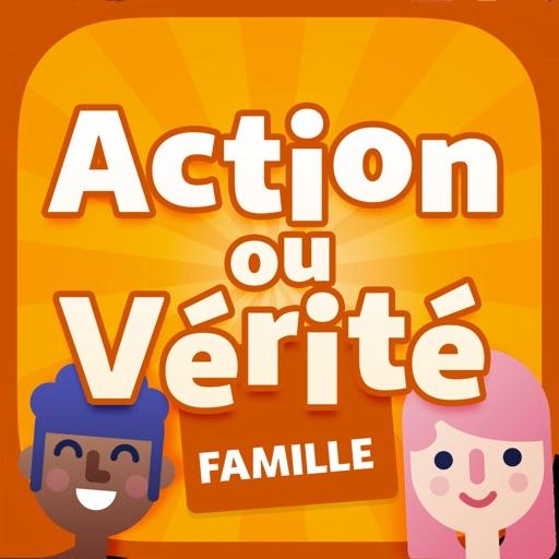 Action ou Vérité - Famille