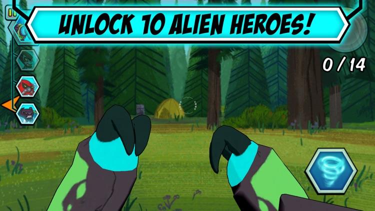 Ben 10: Alien Experience screenshot-3