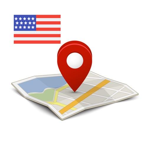 Topo US Maps Pro