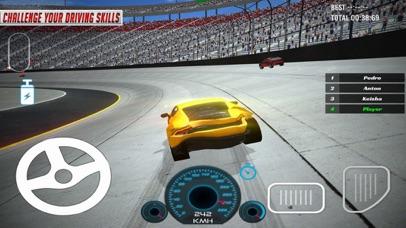 Rampage Racing Car Arena screenshot 3