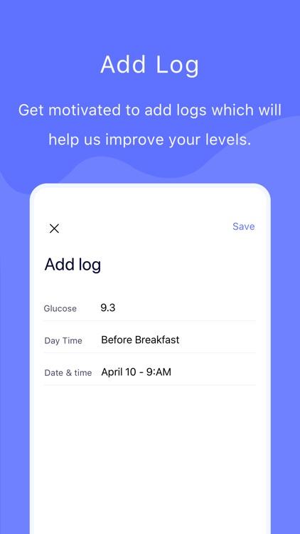 Sukar - Glucose & Diabetes App