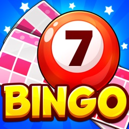 Bingo Holiday - BINGO Games