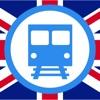 英国地铁 - 伦敦,格拉斯哥,伯明翰