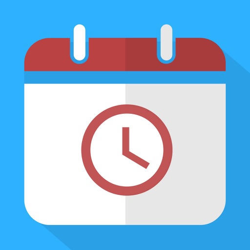 Countdown to an event & widget