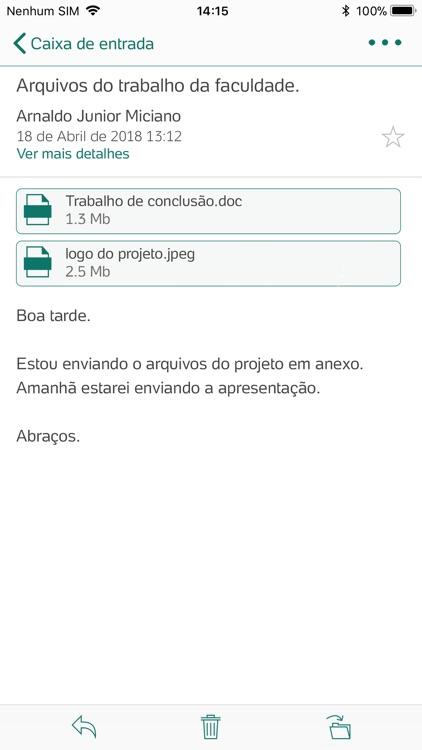 BOL Mail screenshot-3