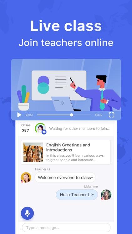 HelloTalk - Language Learning screenshot-3