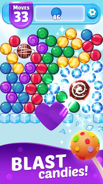 Sugar Blast! screenshot 1