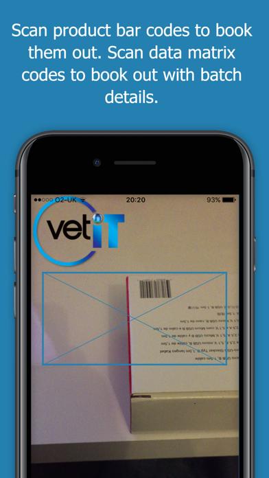 VetIT On The Road screenshot three