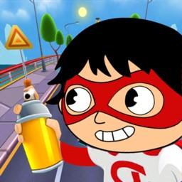 Subway Ryan Run