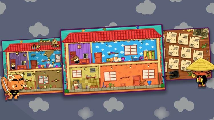Furtive Dao: Action Puzzle screenshot-4