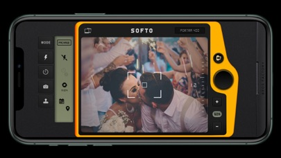 SOFTO - Polar Camera screenshot 1