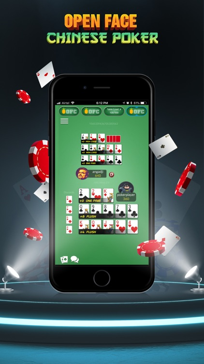 PokerBaazi: Online Poker screenshot-1