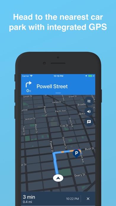 Check Your ParkingCaptura de pantalla de6