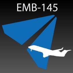 EMB-145 Type Rating Prep