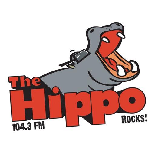 104.3 The Hippo iOS App
