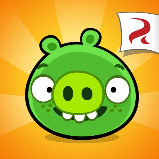 Bad Piggies – Komplettlösung als Video-Walkthrough
