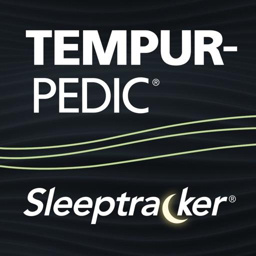 Tempur-Pedic® Sleeptracker® icon