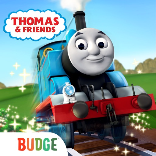 Thomas & Friends: Magic Tracks iOS Hack Android Mod