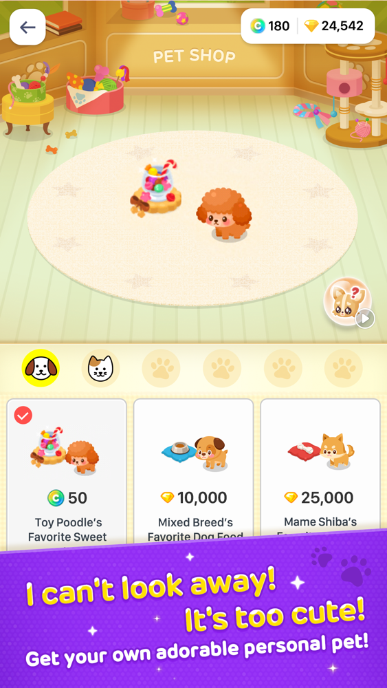 LINE PLAY - Our Avatar World App for iPhone - Free Download LINE