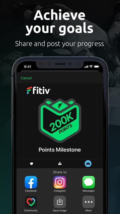 FITIV Pulse GPS Cardio Tracker screenshot-7