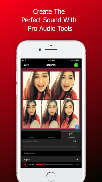 Acapella from PicPlayPost screenshot-3