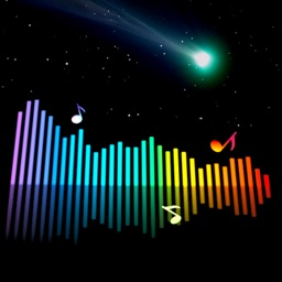 SoundColors - Music Visualizer