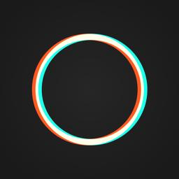 Ícone do app Polarr Editor de foto