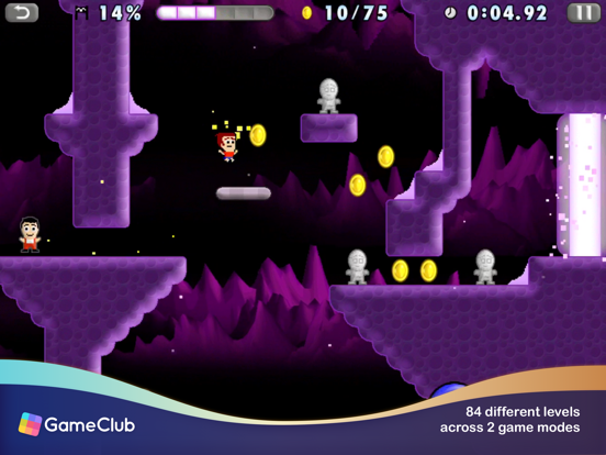 Mikey Shorts - GameClub screenshot 9