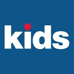 Kids Foot Locker:Gift Sneakers