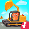 Kids Construction Trucks Drive - Magic Science House