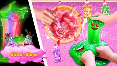 DIY Fluffy Slime Maker screenshot four