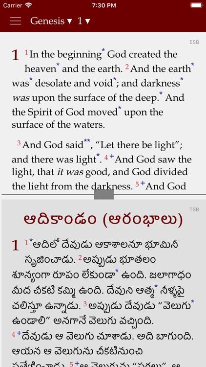 GM Study Bible screenshot-5