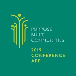 Purpose Built Conference