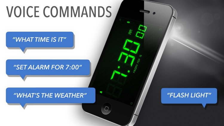 Loud Alarm Clock – the LOUDEST screenshot-4