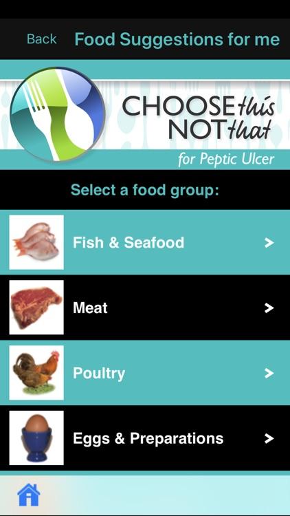 Ulcers (Peptic Ulcer) screenshot-4