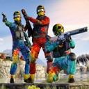 Paintball Shooting Battlelands