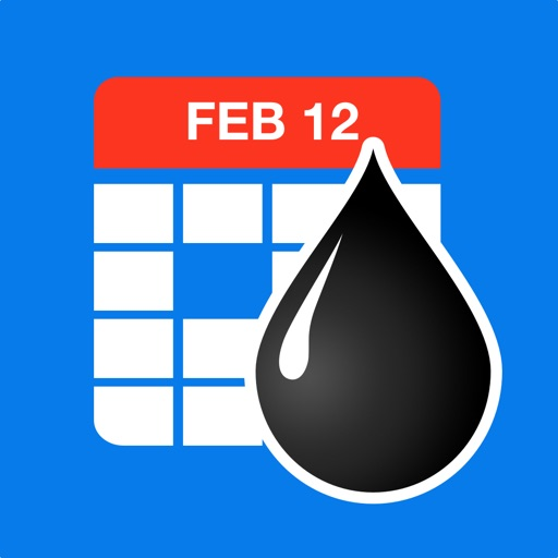 Oilfield Calendar