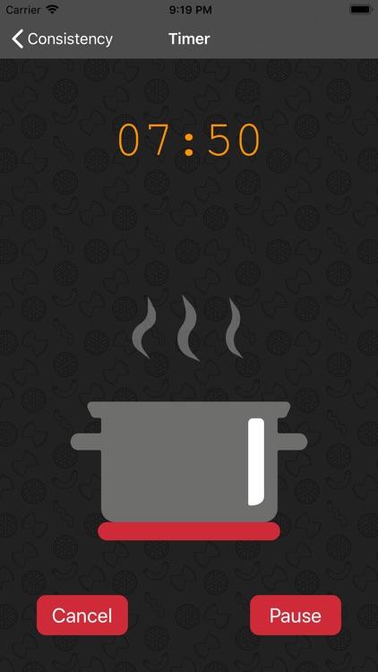 Cooking Pasta screenshot-3