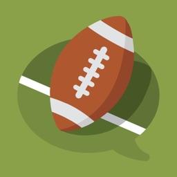 Talk-Football