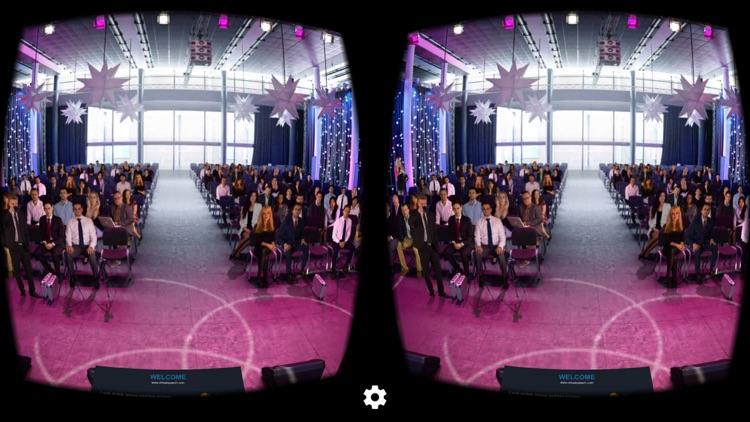 VirtualSpeech - VR Courses