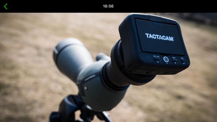 Tactacam Spotter screenshot-3