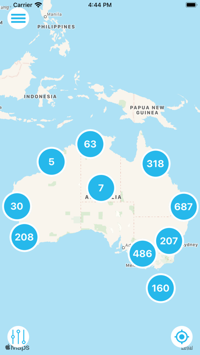 WikiFarms Australia
